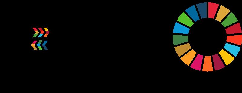地方創生SDGs官民連携プラットフォーム ロゴ